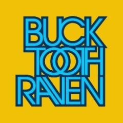 Bucktooth Raven